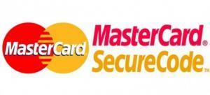 Логотип MasterCard