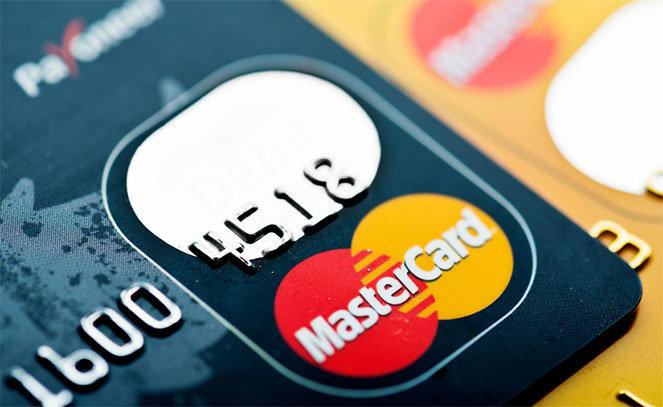 О международной платёжной системе MasterCard