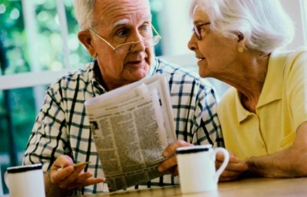 Оформление обратной ипотеки для пенсионеров