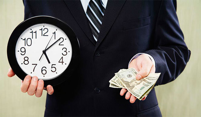 Пенсионер хочет взять кредит в сбербанке