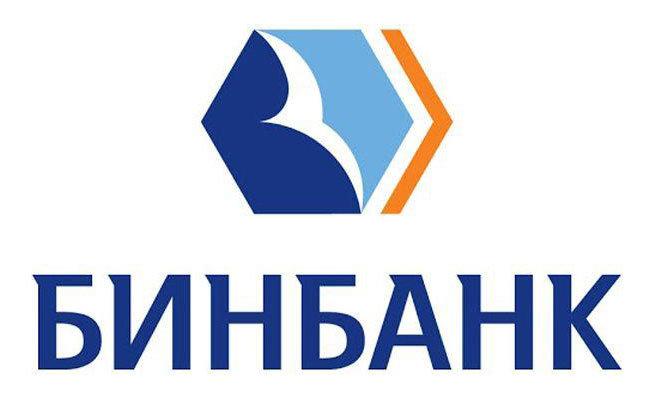 Бинбанк России