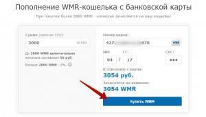 Изображение - Пополнение вебмани с банковской карты vvod-rekvizitov-karty-online-300x171