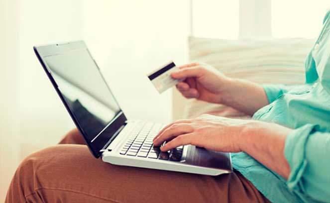Заплатить за кредит через сбербанк онлайн