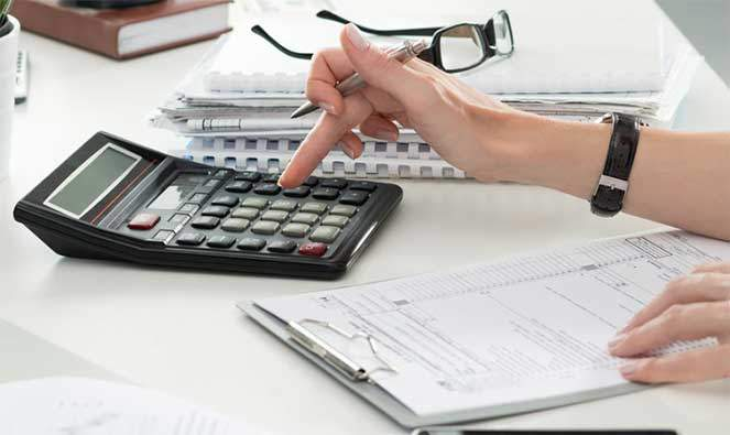 Перерасчет при погашении ипотеки