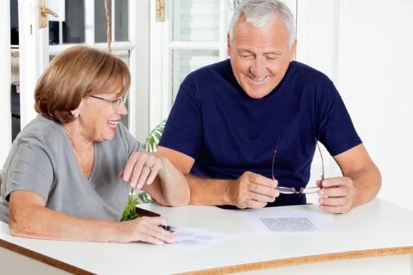 Оформление документов для обратной ипотеки